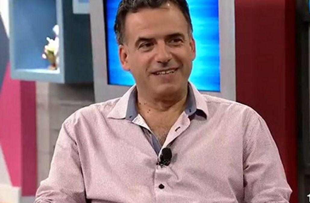Yamandú Orsí está pensando en ser reelecto en Canelones