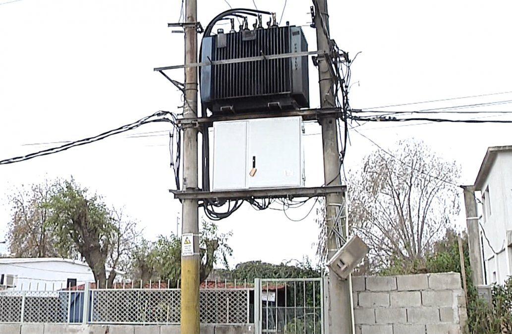 Hay más de 13.000 clientes de UTE sin luz por las tormentas de las últimas horas