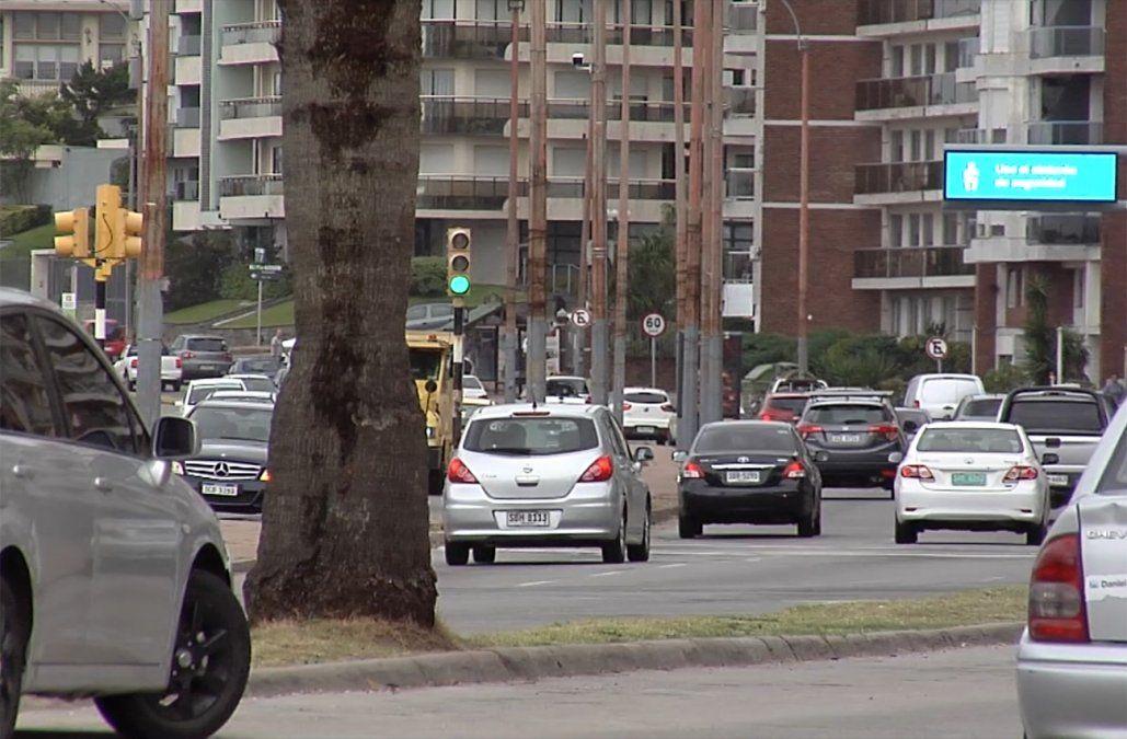Aumentaron 45% los robos de vehículos este año, según aseguradoras