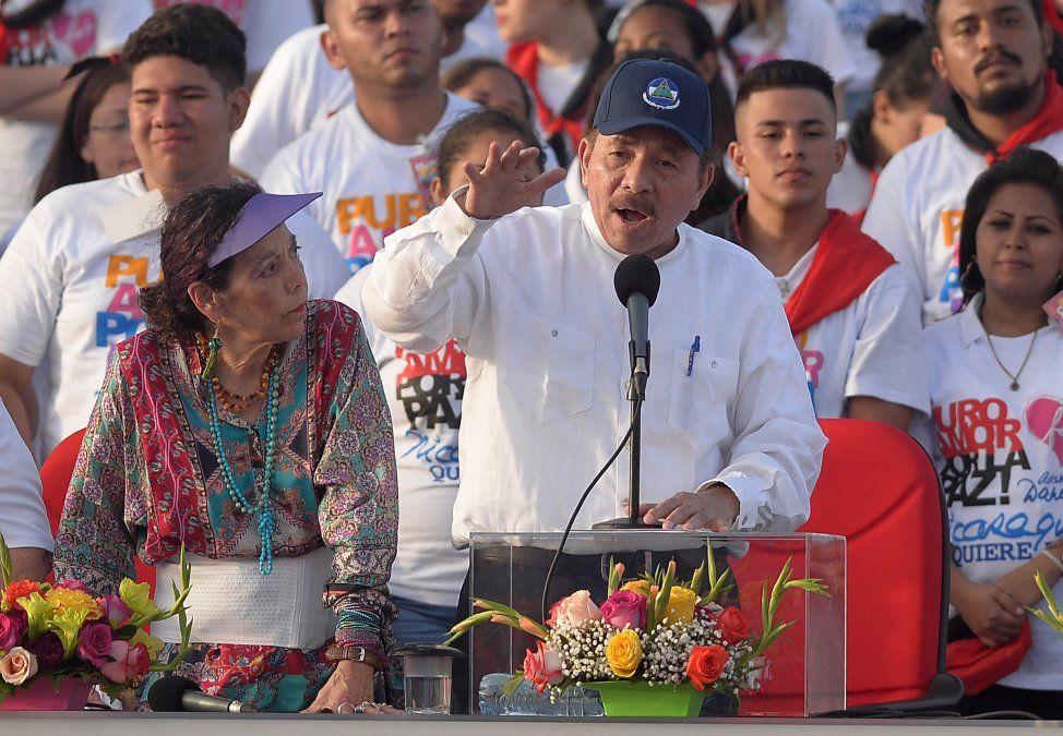 Reporteros Sin Fronteras denuncia graves ataques a prensa en Nicaragua