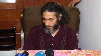 Gobierno se llama a silencio sobre paradero y situación de Jihab Diyab