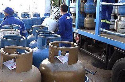 Trabajador de Riogas sufrió quemaduras tras una fuga de gas en planta de envasado