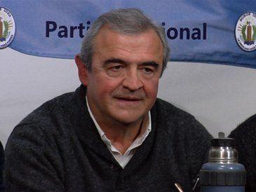 Larrañaga aseguró que no será candidato a vice si pierde la interna