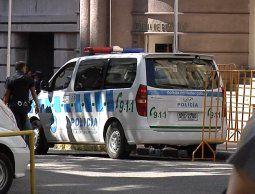 Adolescente de 14 años fue baleado en Carrasco Norte