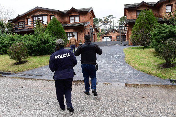 Político argentino financió Gypsy Queen, la casa que desencadenó el asesinato de Edwar Vaz