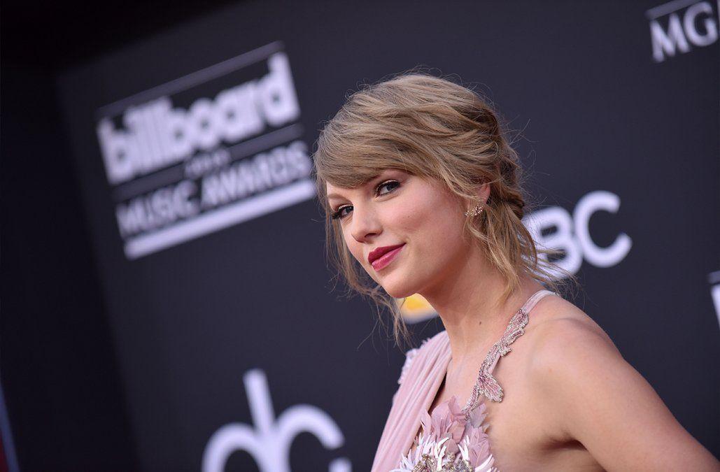 Taylor Swift actuará en la versión cinematográfica del musical Cats