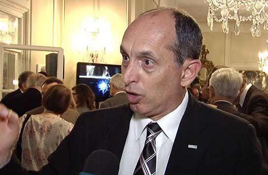 Presidente de UTE: como hay pocas noticias tenemos que hablar de los cortes