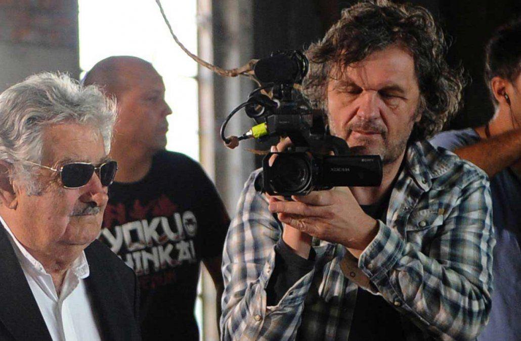 Film sobre Mujica de Emir Kusturica se estrena en el Festival de Venecia