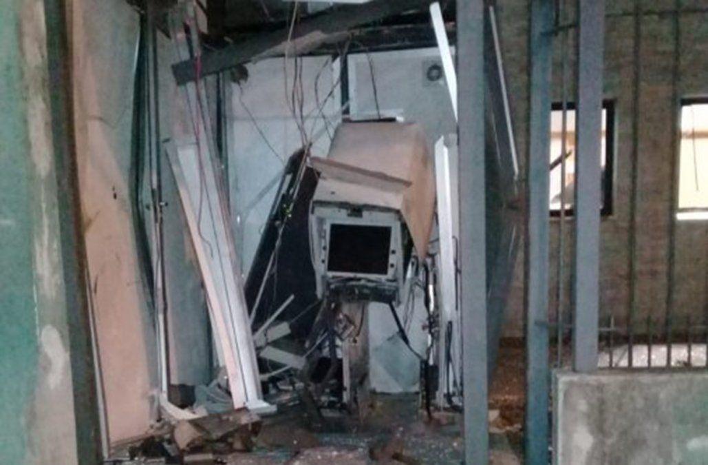 Seis chilenos fueron condenados a prisión por robar cajeros automáticos