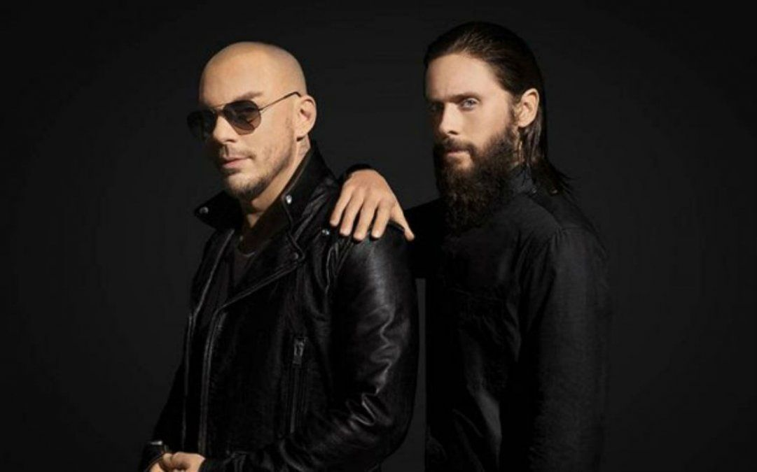 Llega a Uruguay Thirty seconds to Mars