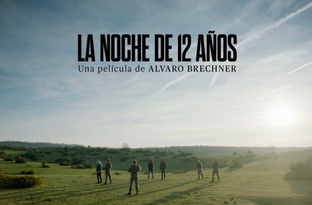 La noche de 12 años, la película sobre Mujica, Huidobro y Rosencof se presenta en Venecia
