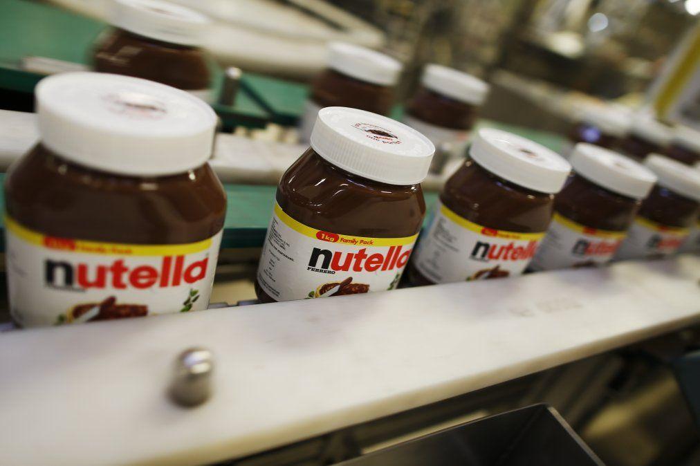 El grupo Ferrero busca 60 catadores para sus chocolates