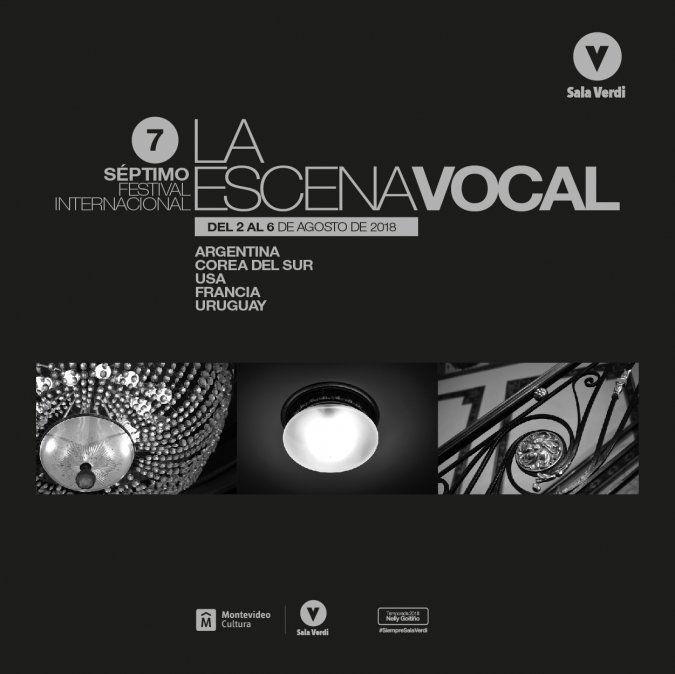 VII edición del Festival La escena vocal