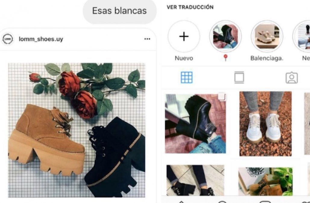 Vendían ropa por Instagram, pero no enviaban la mercadería