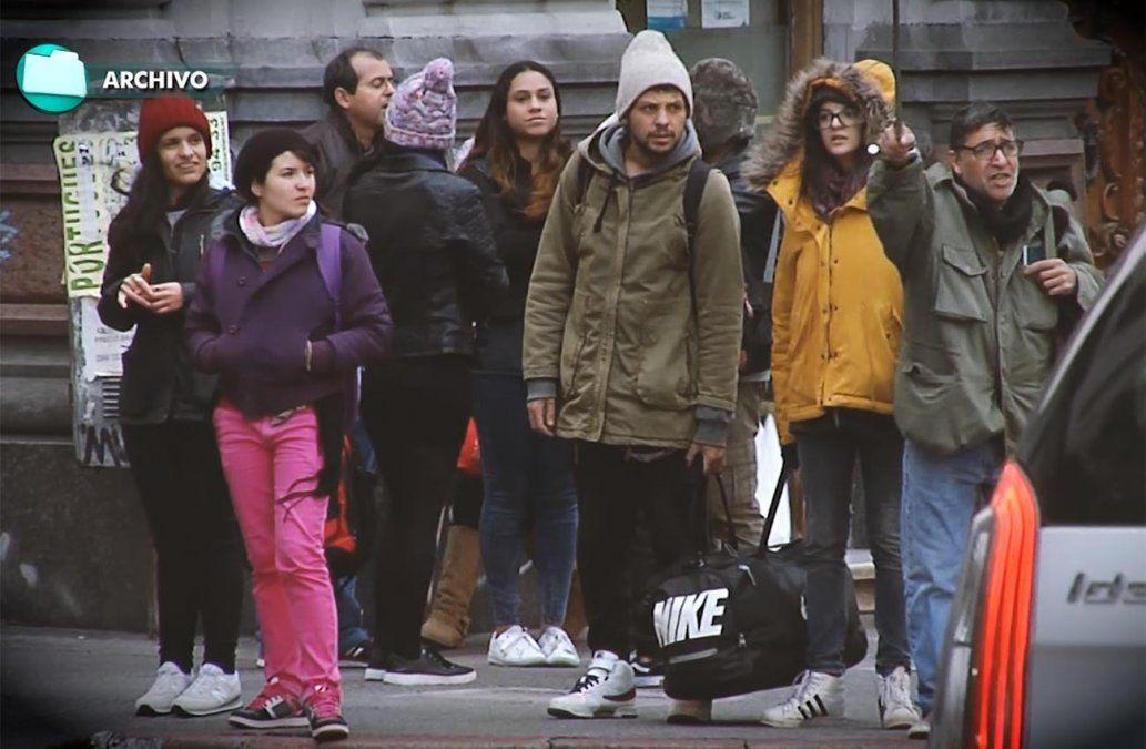 Los millennials uruguayos trabajan y estudian más que las generaciones precedentes