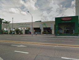 altText(Supermercados Disco lamentó la muerte de un trabajador en el local de 8 de Octubre y Garibaldi)}