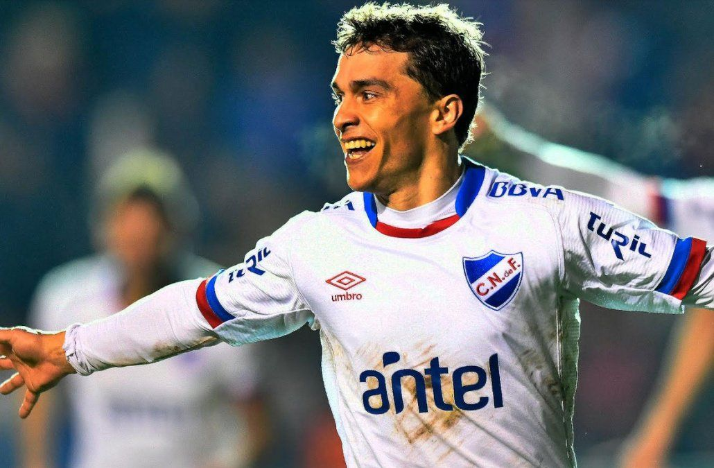 Show de goles de la Fecha 2: ganaron Peñarol y Nacional