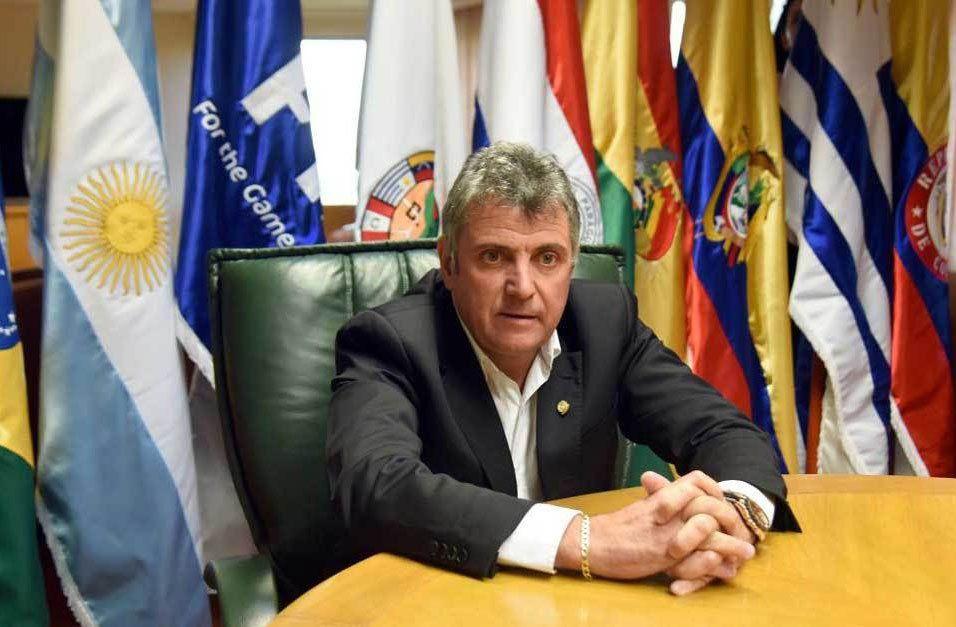 La carta de renuncia de Valdez: insiste en razones personales y familiares