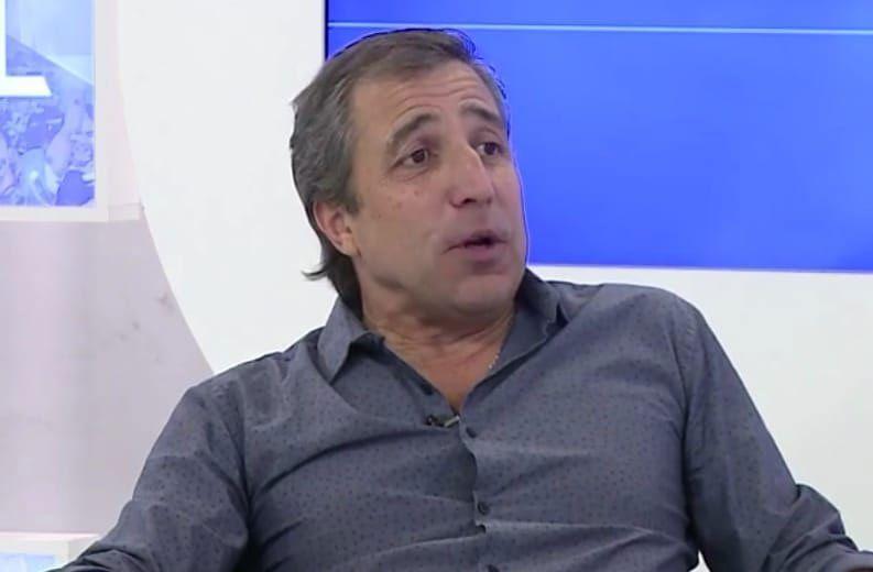 Arturo Del Campo en Punto Penal