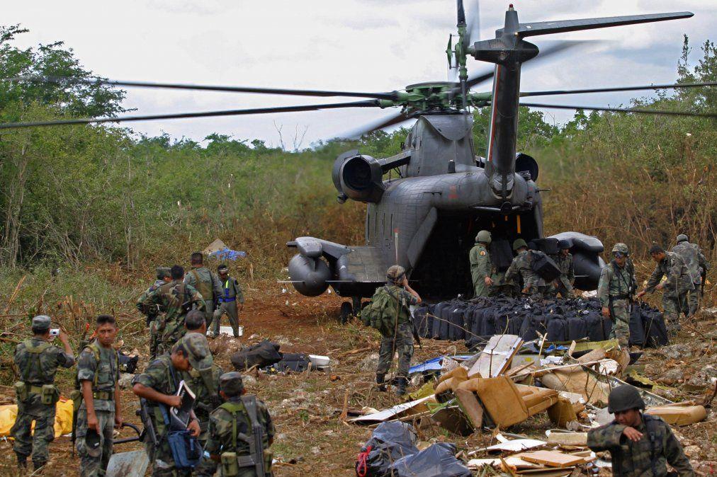 Asesinan a siete personas en región del Catatumbo — Colombia