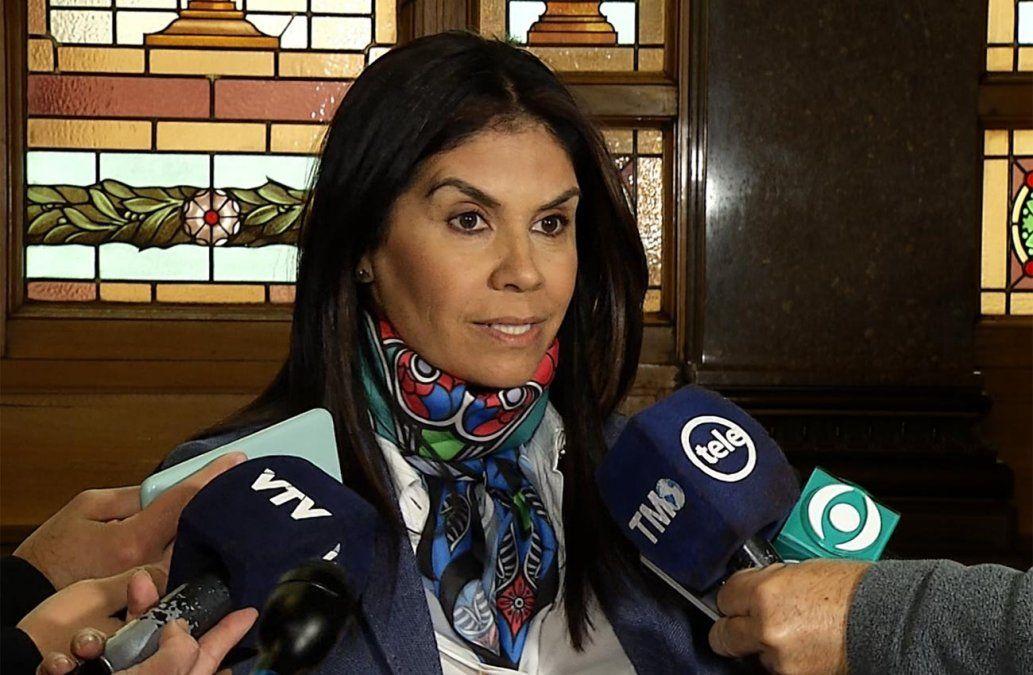 Verónica Alonso propone elevar a 65 la edad mínima para jubilarse