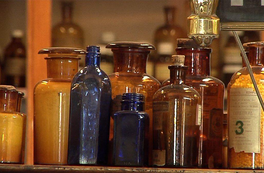 Si toma homeopatía y no espera 15 minutos, la espirometría dará positiva