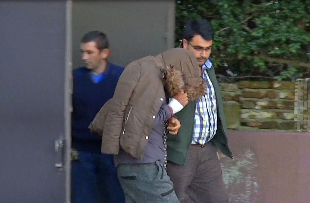 Seis años de prisión para el delincuente que asaltó un comercio y luego fue agredido