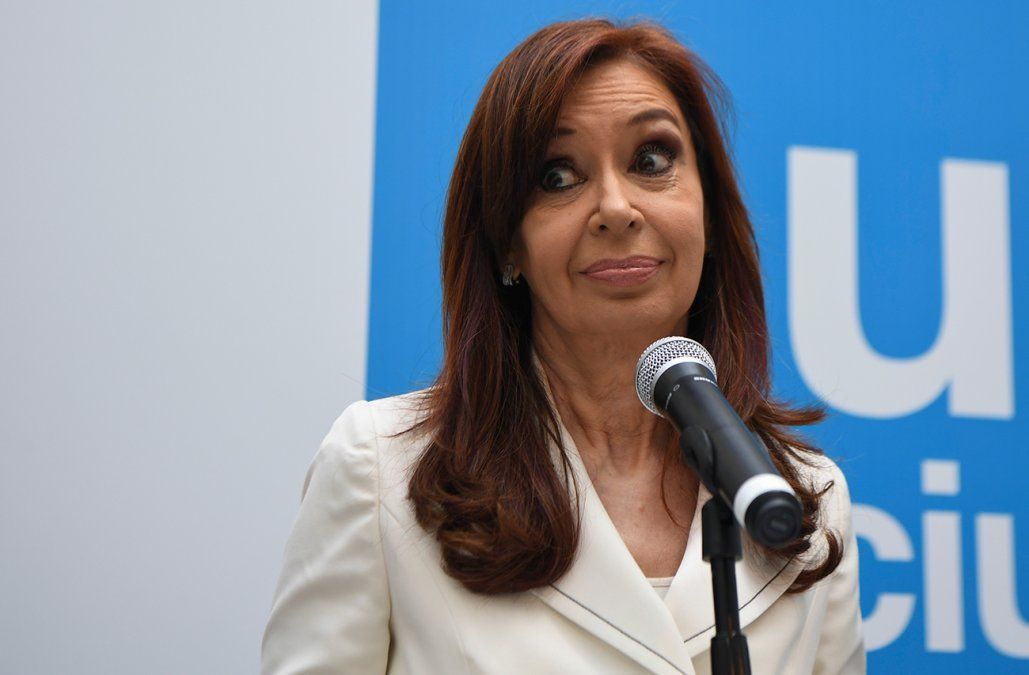 Justicia pidió autorización para allanar propiedades y oficinas de CFK