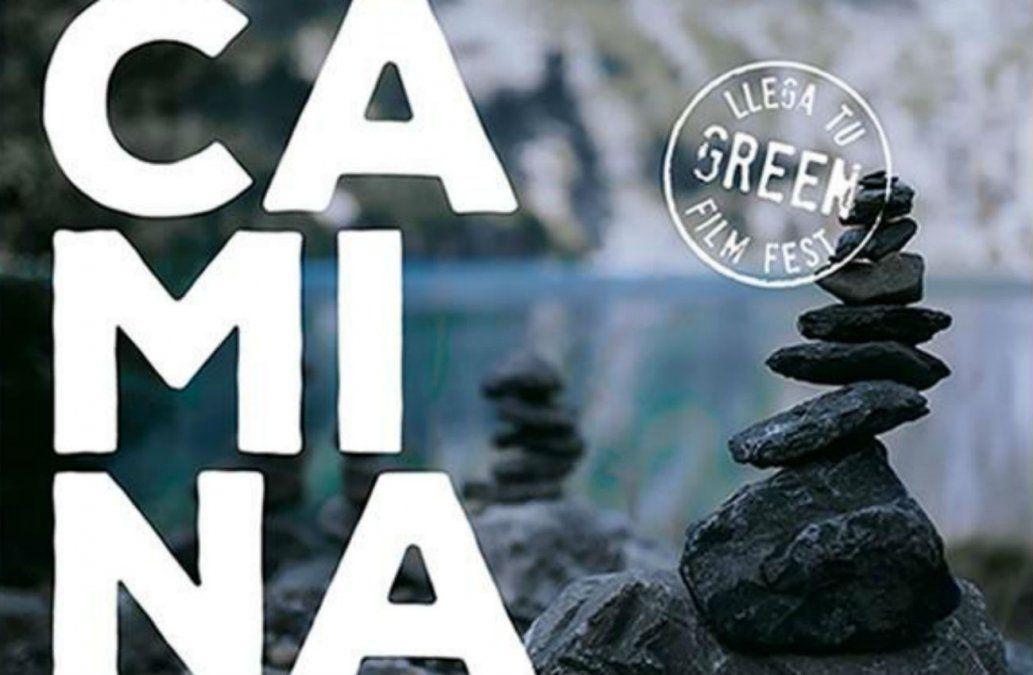 Por tercer año Movie y SEA organizan el festival de cine ambiental CAMINA