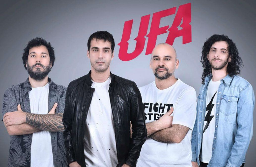 UFA se presenta en Inmigrantes con entrada gratuita