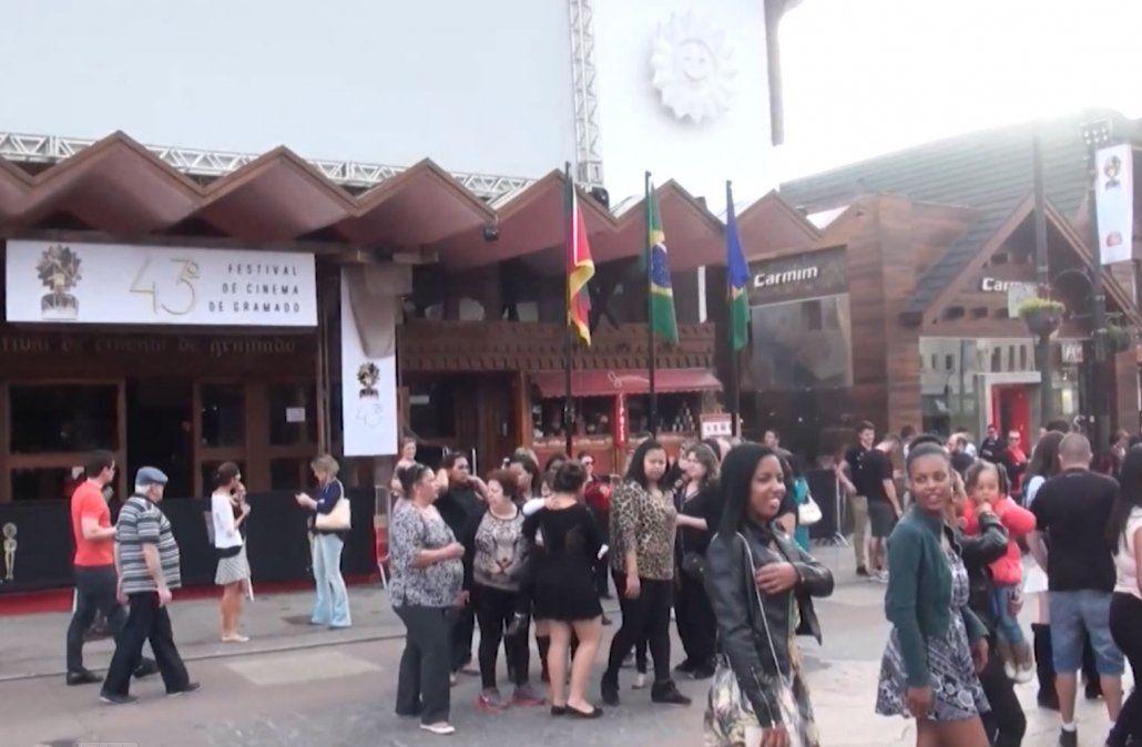 Uruguay presente con tres films y un homenaje en el Festival de Gramado
