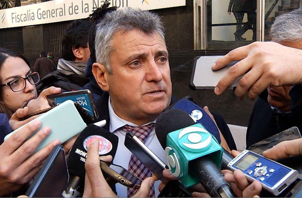 Valdez analiza denunciar a Alcántara por acusaciones de coima