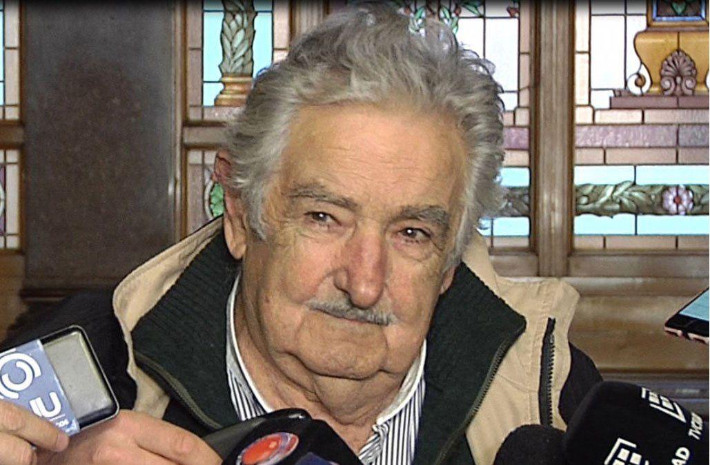 Mujica: delincuentes son burgueses apresurados