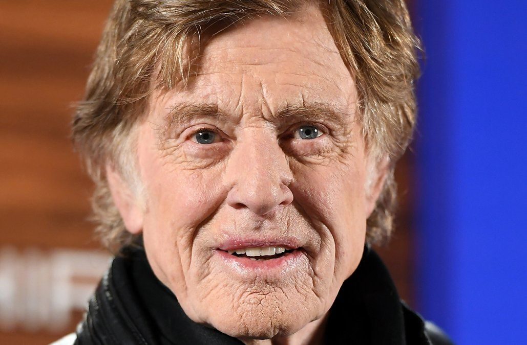 Robert Redford anunció su retiro de la actuación a los 81 años