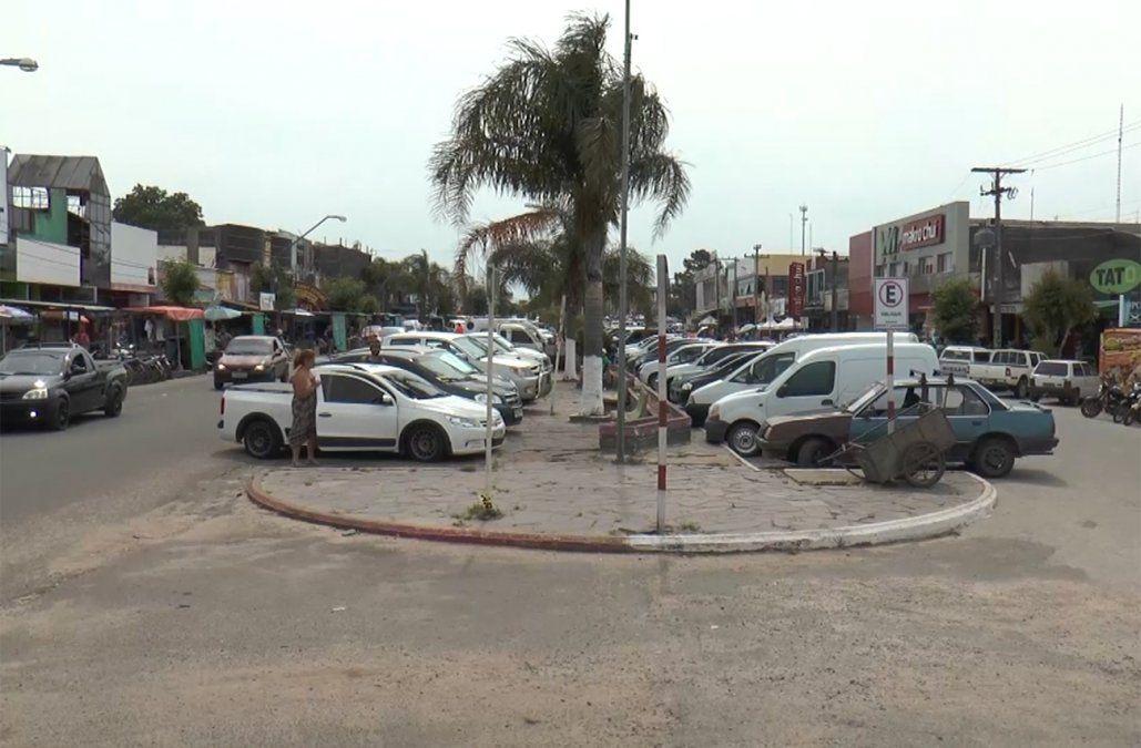 Policía investiga caso de joven que apareció maniatada en Ruta 9