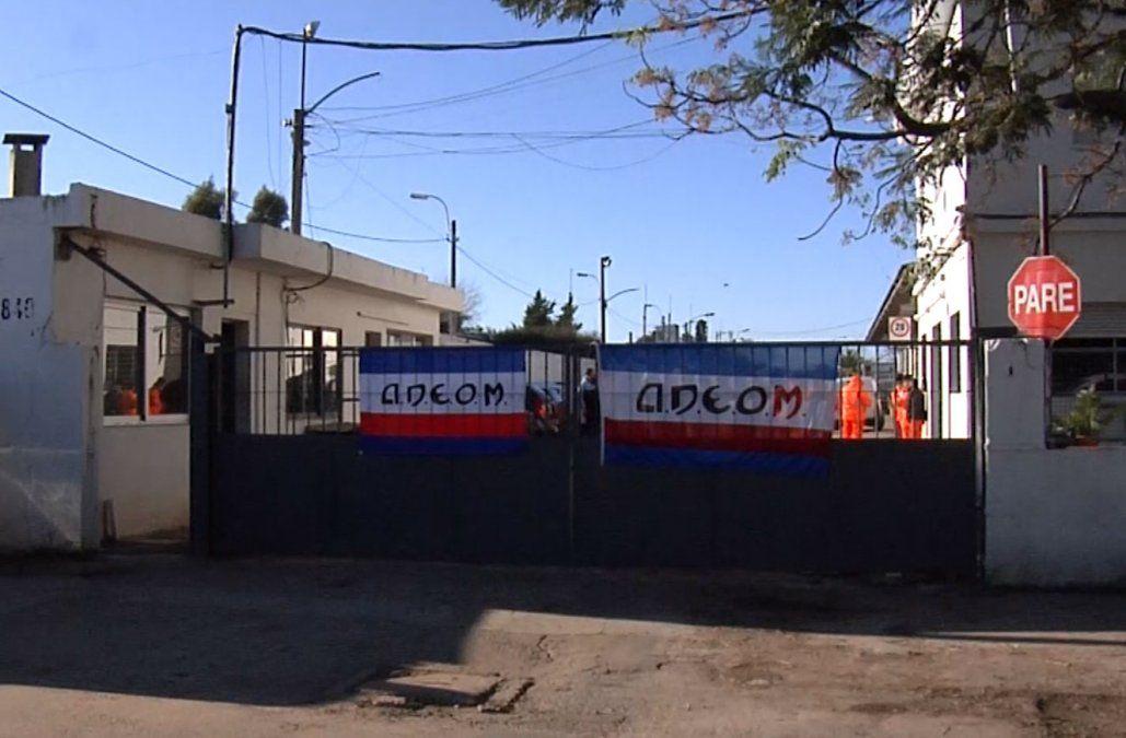 Paro de ADEOM afecta este jueves varios servicios de la Intendencia de Montevideo