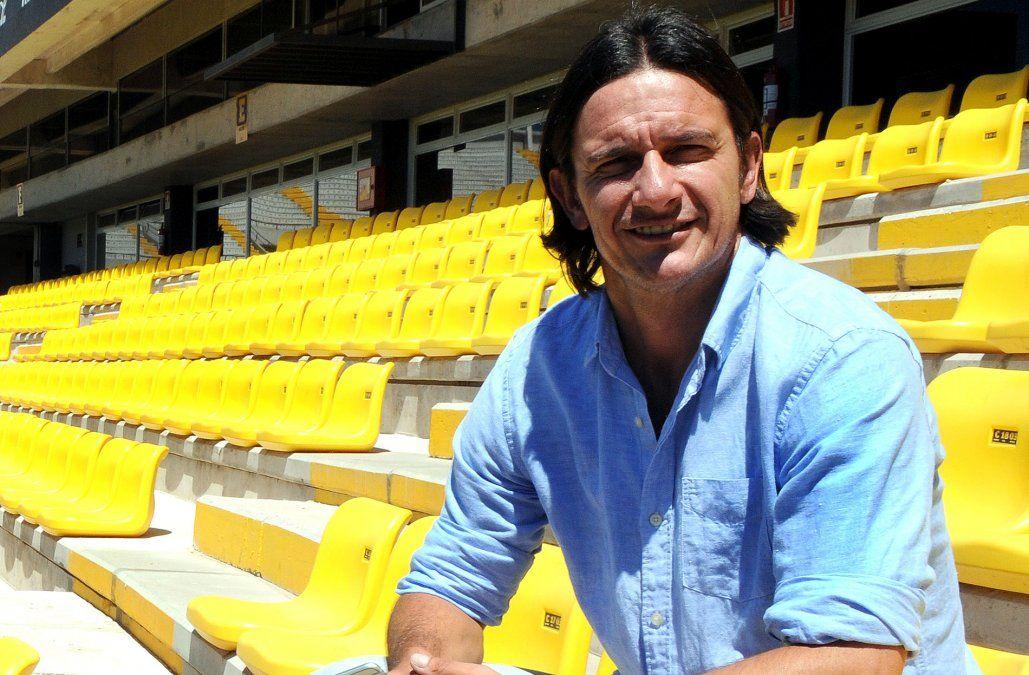 Barrera cesó a Gonzalo de los Santos como director deportivo tras los malos resultados