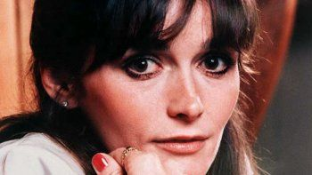 Pericia forense confirma que Margot Kidder, Luisa Lane en