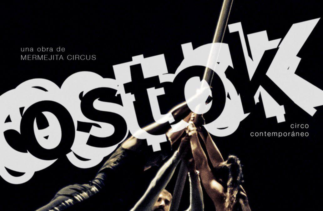 En agosto se presenta Ostok en el Teatro Stella