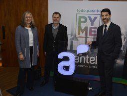 altText(Exitoso 5° Encuentro de Emprendedores y Pymes)}