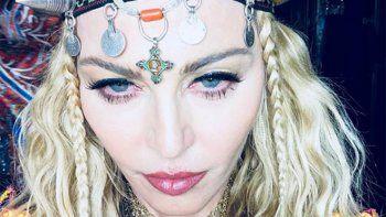 Madonna festejará sus 60 años en Marrakech