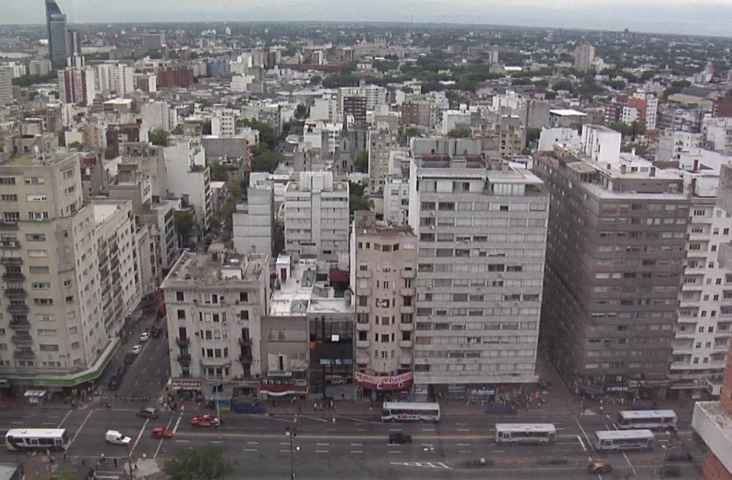 Montevideo es la tercera ciudad más agradable para vivir en América Latina