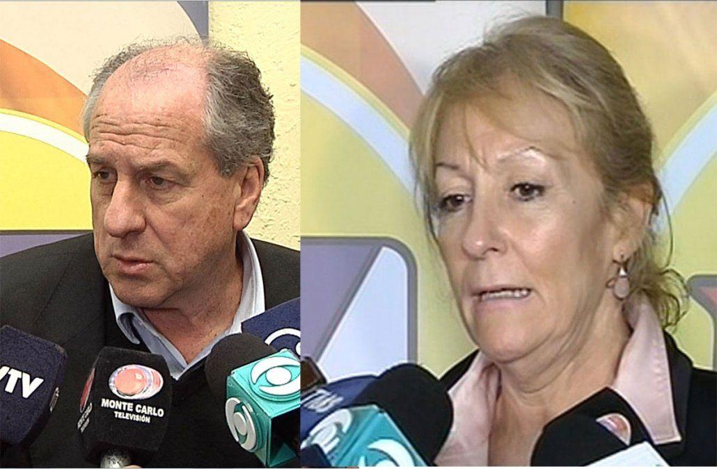 Murro y Cosse se reunieron con el Partido Comunista como precandidatos del FA