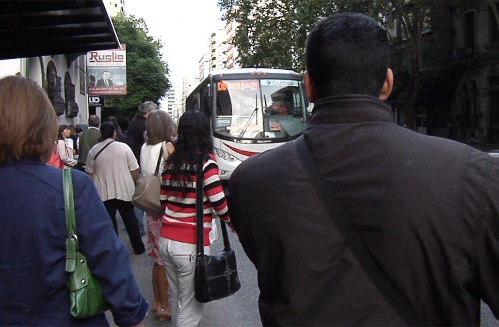 Paro del PIT-CNT el miércoles 22 afectará al transporte y la salud