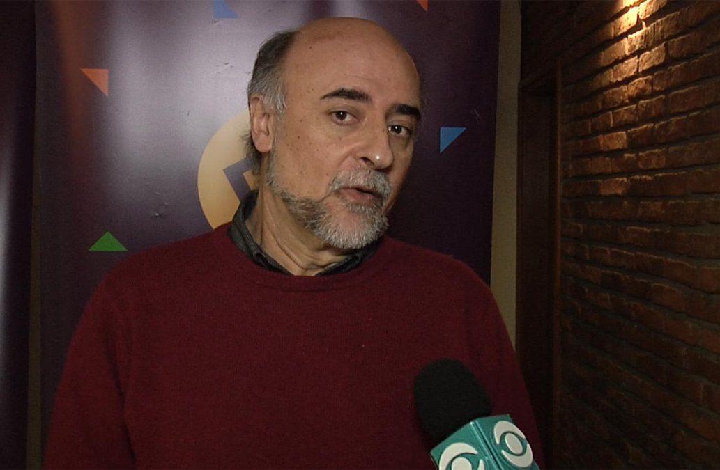 Para Mieres, la candidatura de Sendic afectaría la credibilidad del sistema político