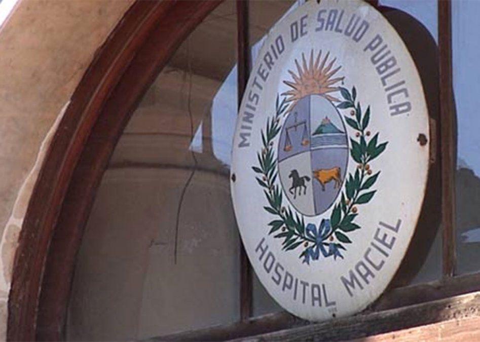Los encargados del inventario del Hospital Maciel hallaron faltante de mascarilla