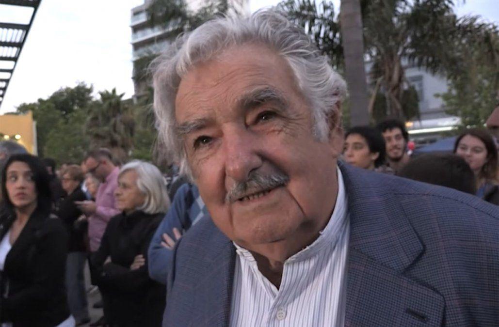 Festival de Venecia con dos películas sobre José Mujica