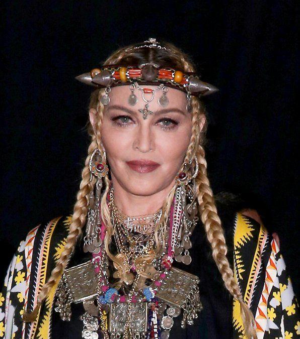 Madonna MTV Video Music Awards 2018