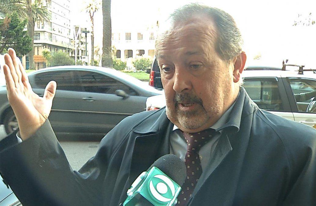 Investigan si dinero de la Ruta K quedó en Uruguay o fue desviado a otros países
