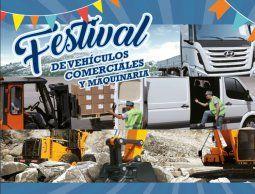 altText(Primer Festival de camiones, utilitarios y maquinaria Hyundai)}
